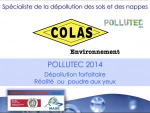 COLAS_Environnement_2_POLLUTEC_2014